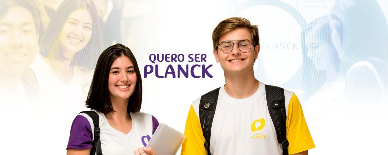 Quero Ser Planck