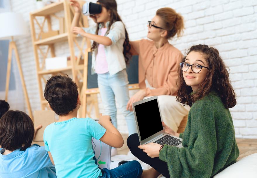 As habilidades do futuro que devem ser desenvolvidas pelas crianças no ensino fundamental