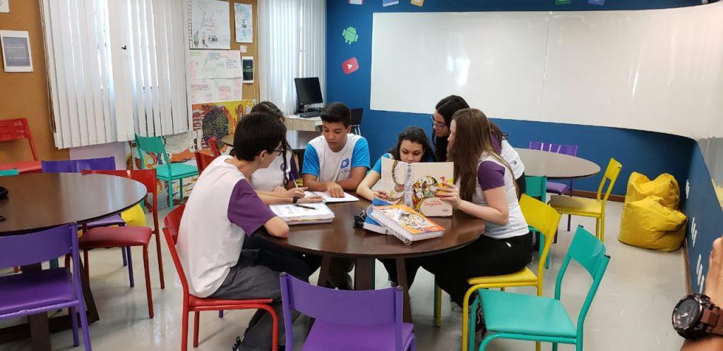 Aprendizagem socioemocional na escola e pilar fundamental