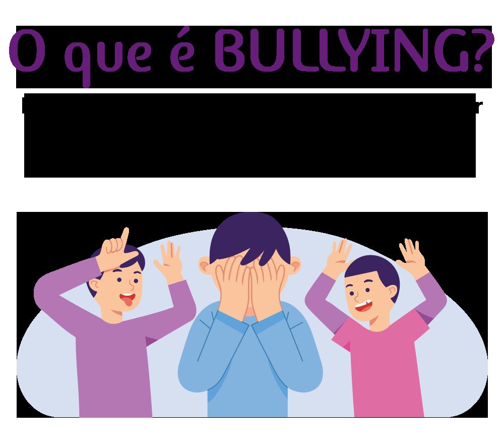 O que a escola pode fazer para evitar o bullying