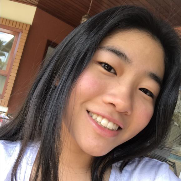 Mariana Okuda - 3° ano pgg